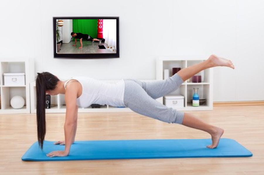 Comment maigrir vite et bien avec 15 minutes de folie for Comment bien maigrir