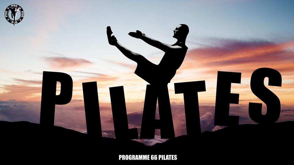 Apprendre le pilates la maison for Apprendre le yoga a la maison