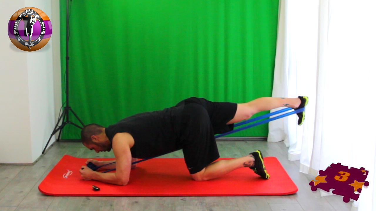 Comment avoir de belles fesses et des jambes fines for Exercices pour interieur des cuisses