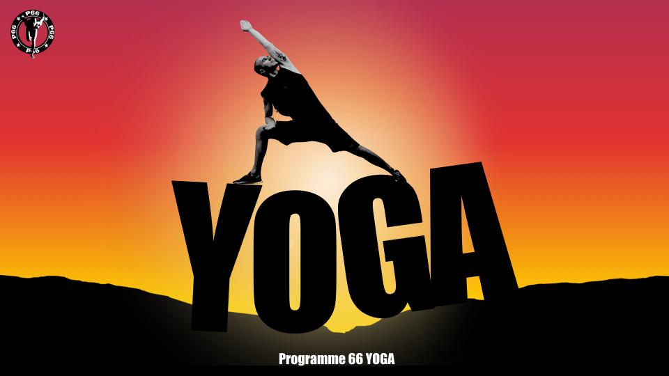 Apprendre le yoga à la maison