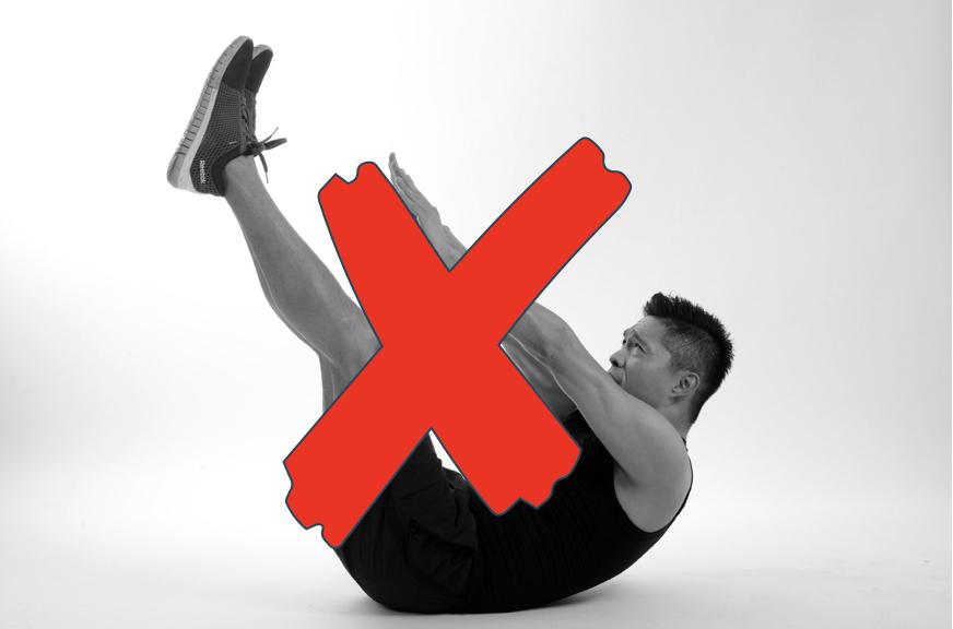 comment renforcer ses abdominaux avec le pilates et le yoga