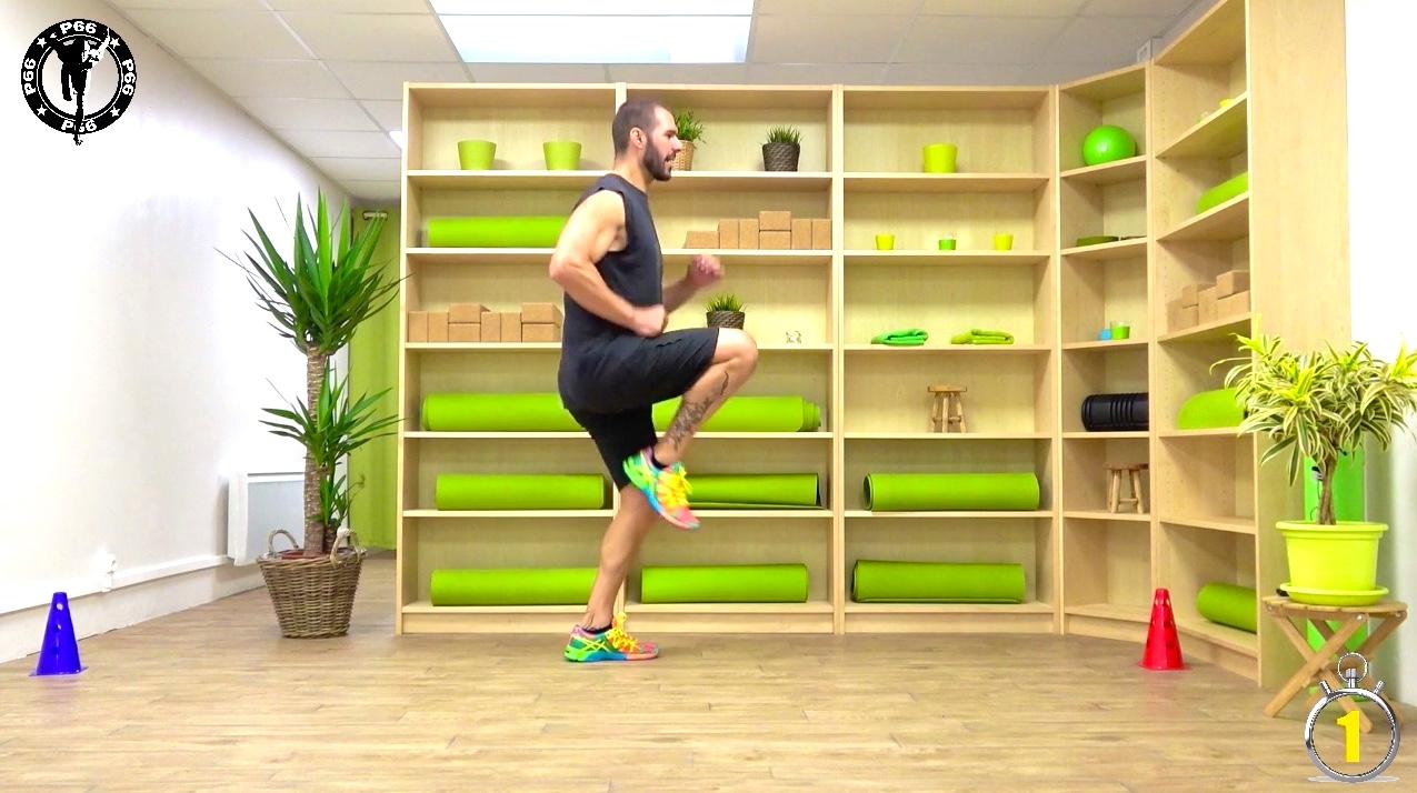 comment faire du cardio la maison et br ler des calories facilement. Black Bedroom Furniture Sets. Home Design Ideas